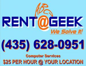 COMPUTER REPAIR SAINT GEORGE UTAH