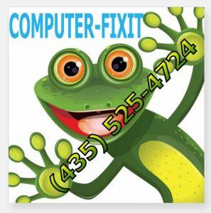 COMPUTER REPAIR ST GEORGE COMPUTER HELP ST GEORGE UTAH